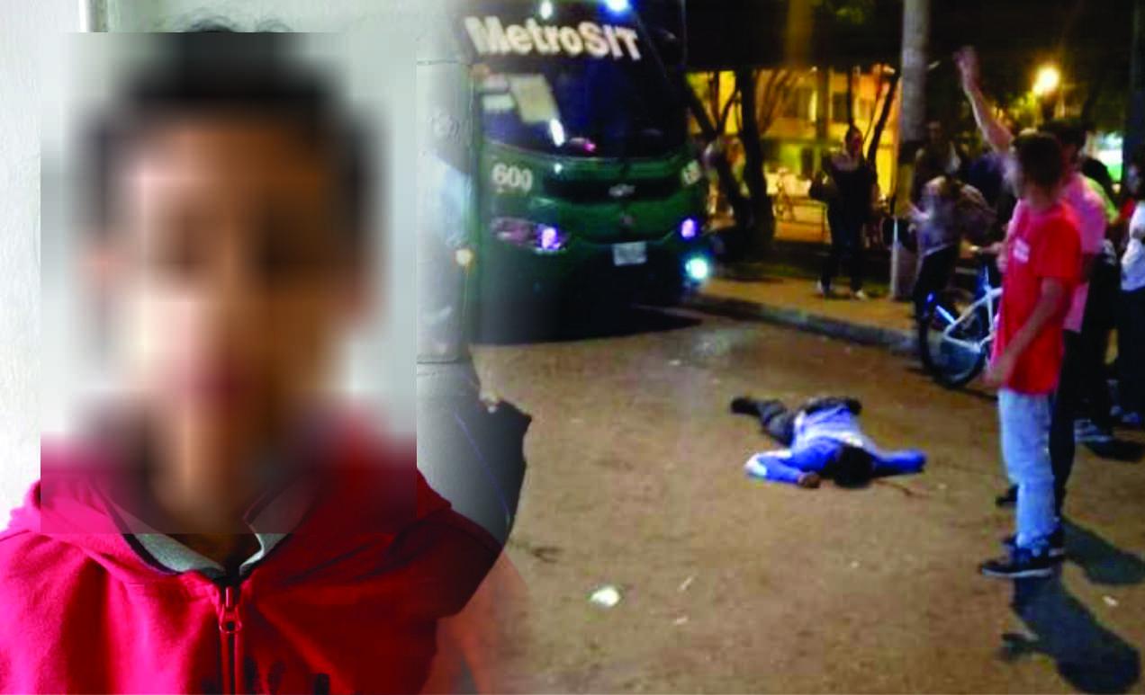 Conmoción por caso de niño sicario que asesinó a dos hombres en Medellín