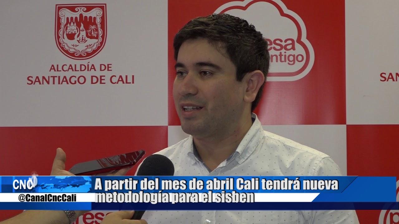 A partir del mes de abril Cali tendrá nueva metodología para el sisben