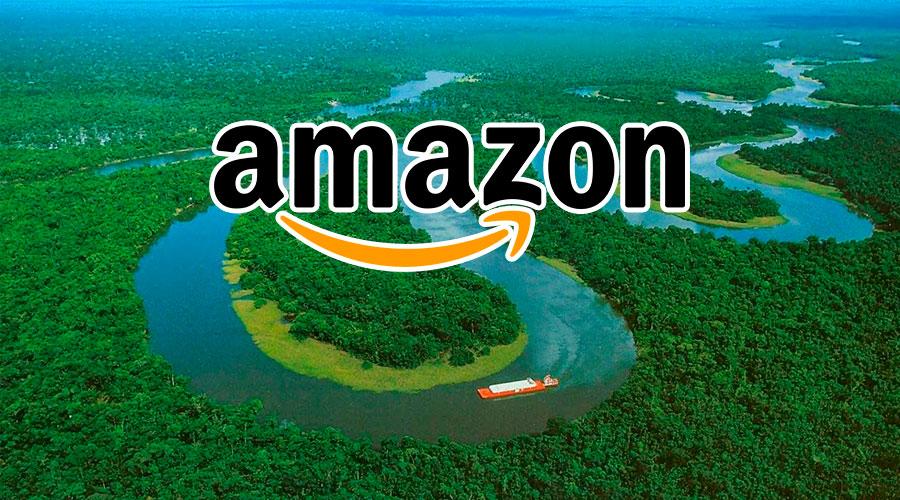 Amazon-Ciberespacio