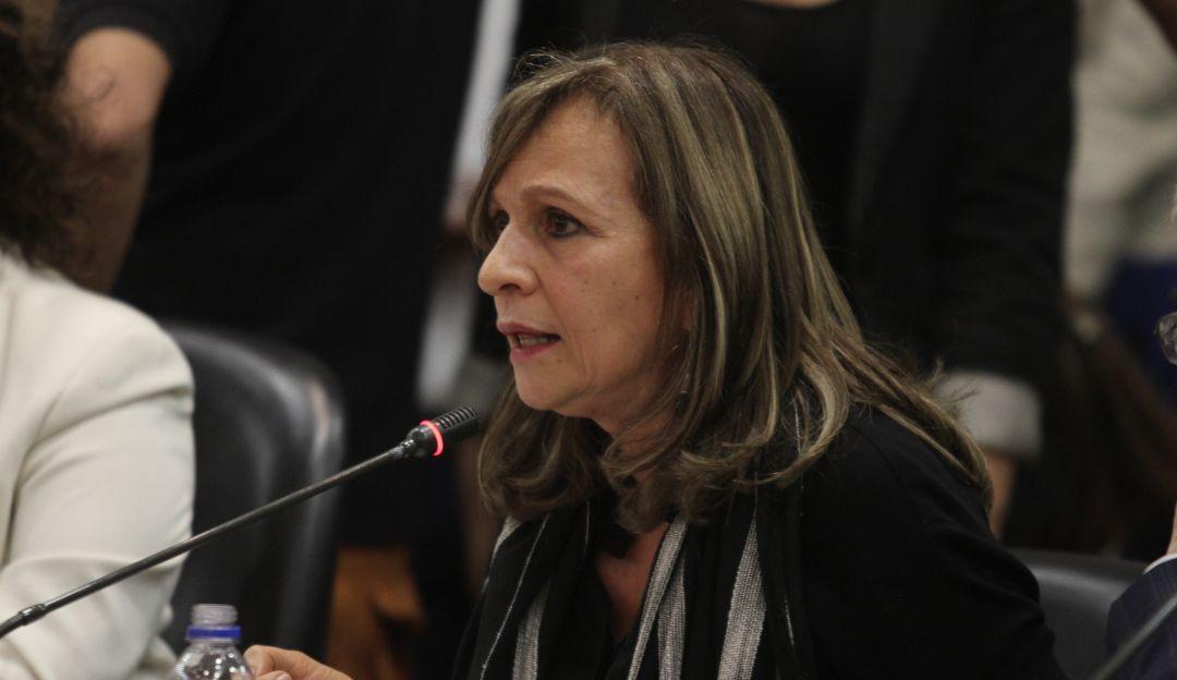 Ángela María Robledo / Channel Plus
