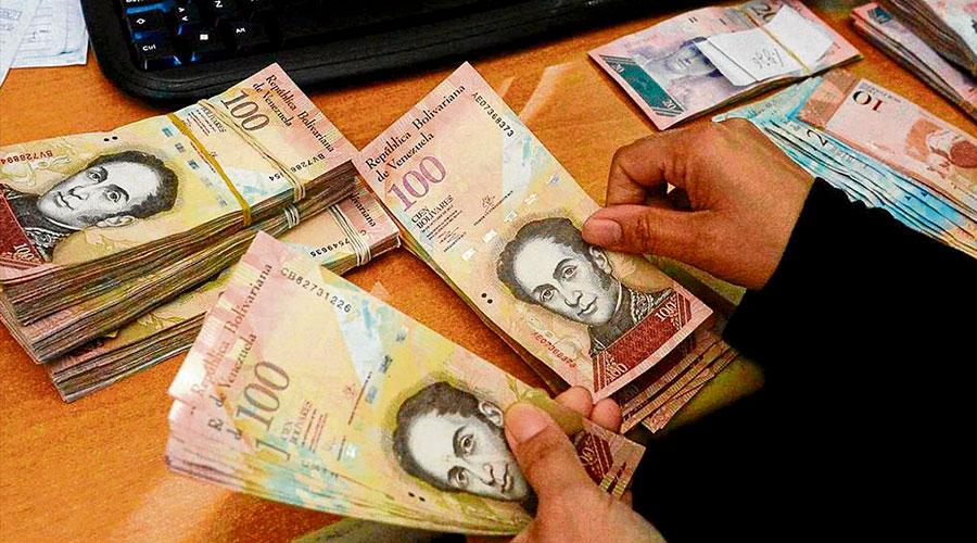 Subió el Salario Mínimo en Venezuela US$7,6