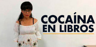 Cocaína en libros / Channel Plus