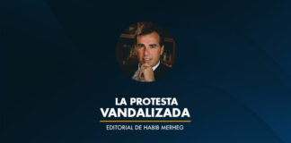Editorial Habib Merheg Marún - Channel Plus