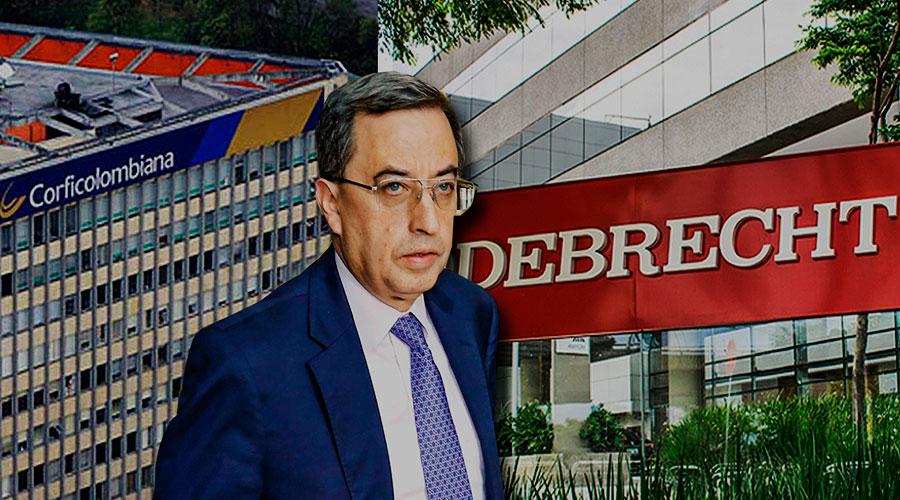 11 años de condena a José Elias Melo por el caso de Odebrecht