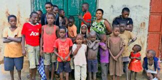 Mariam Nabatanzi Mujer con 44 Hijos / Channel Plus