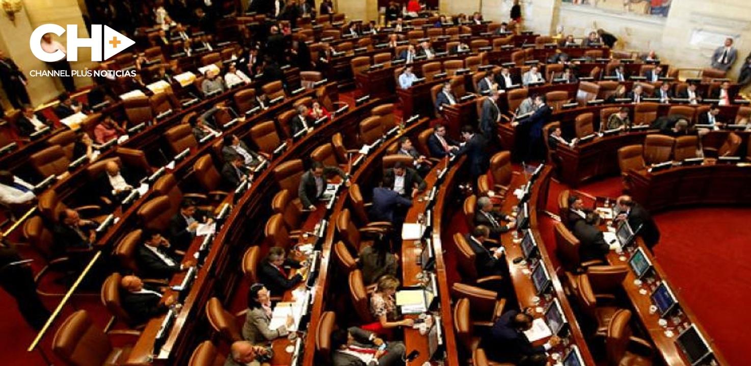 Cámara de Representantes negó objeciones de Iván Duque a la JEP