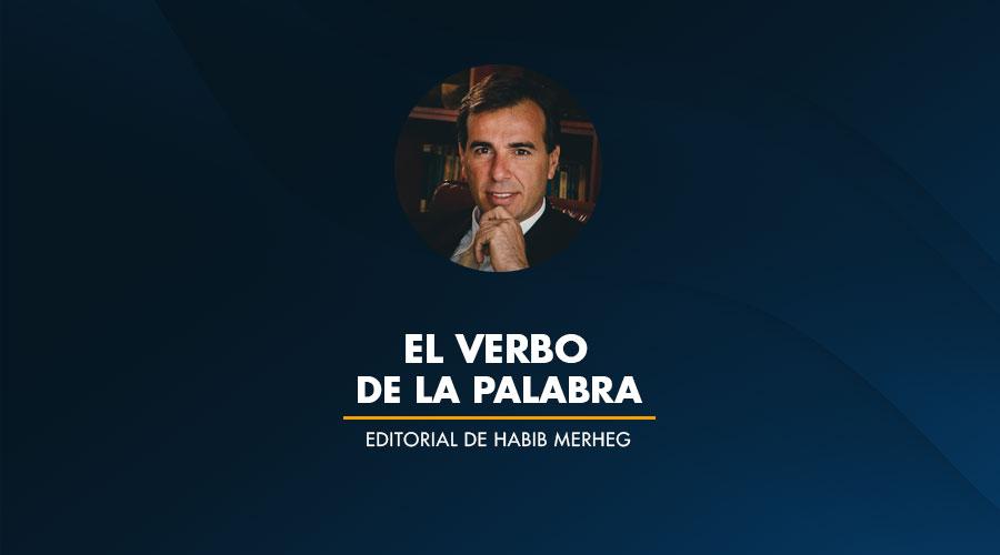 EL VERBO DE LA PALABRA