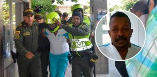 Adolfo Arrieta Asesino de Génesis Rúa
