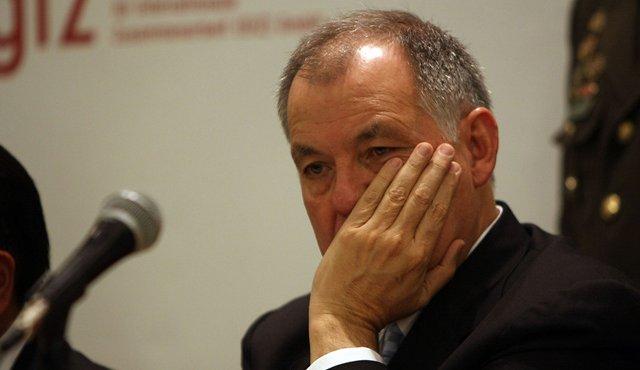 Alejandro Ordoñez - OEA