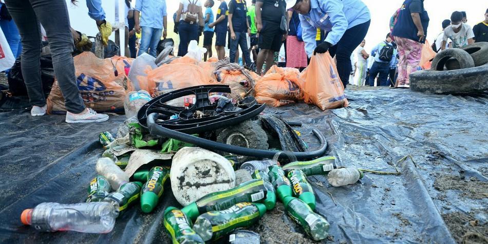 Empresa de Plásticos demandó a Santa Marta por prohibir el plástico en la ciudad