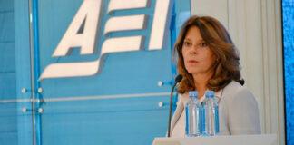 Marta Lucía Ramírez / Uso del Glifosato