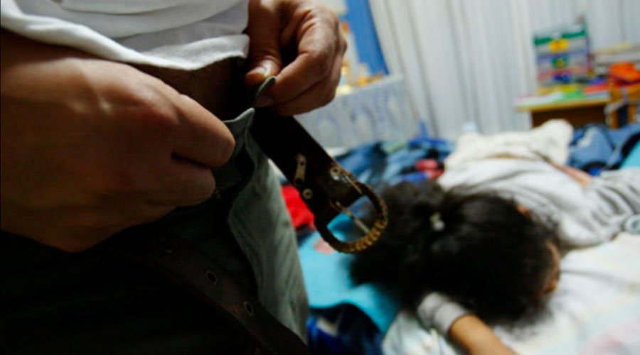 Se aplaza proyecto de CADENA PERPETUA para violadores de niños