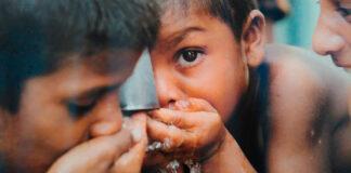 El agua como derecho fundamental en Colombia