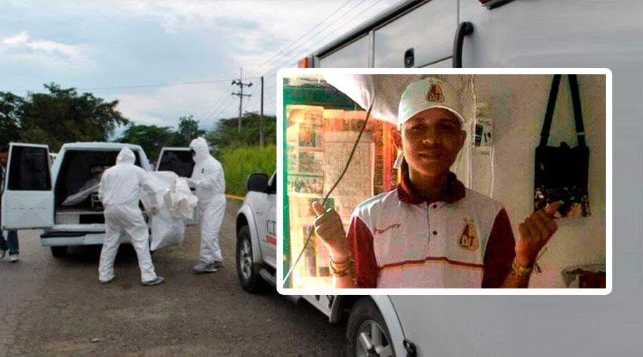 70 puñaladas recibió el hincha del Tolima después del partido Nacional – Tolima