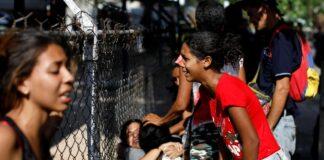 motín en cárcel de Venezuela