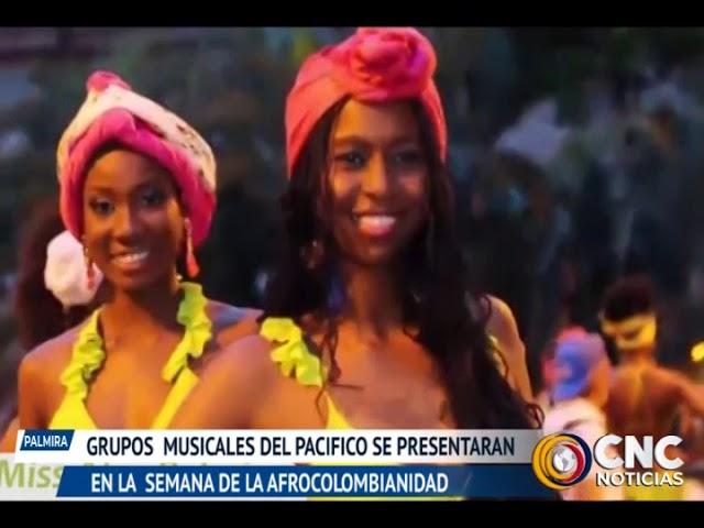 Semana de la Afropalmiranidad se celebrará del 19 al 24 de mayo