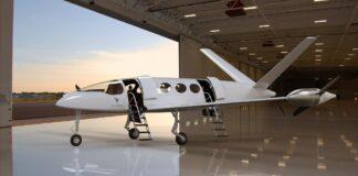 ALICE La Era de los Aviones Eléctricos ya es una realidad