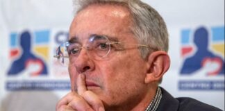 Admiten DEMANDA contra Álvaro Uribe