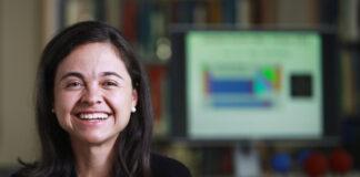 Ana María Rey, la colombiana a cargo de una investigación en física cuántica en uno de los institutos más prestigiosos de Estados Unidos
