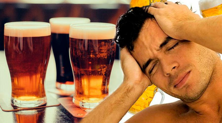 Crean una cerveza saludable que no da resaca