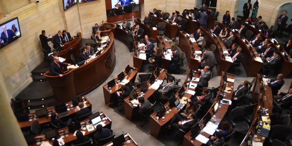 El Senado elimina casa por cárcel para CORRUPTOS