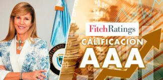 Fitch Ratings le otorga la calificación AAA a finanzas del Valle