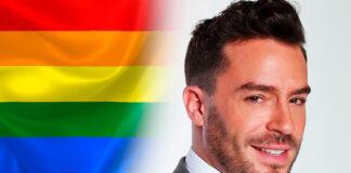 Juan Pablo Espinosa confiesa ser Gay