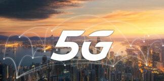 La Batalla GEOPOLÍTICA de la tecnología 5G
