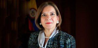 Margarita Cabello Blanco nueva ministra de Justicia
