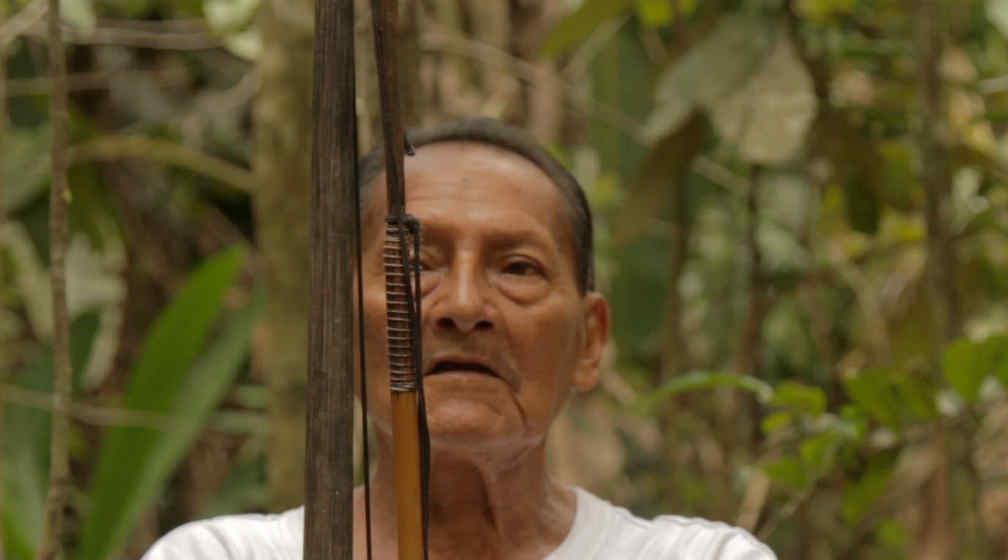 """Sixto Muñoz, el último indígena TINUGUA de Colombia – """"Su cultura y lengua morirán con él"""""""