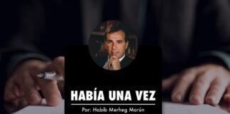 Editorial Habib Merheg