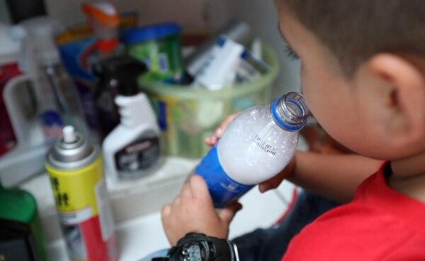 500 casos de intoxicación con productos de aseo en Colombia ¿Quién los investiga?