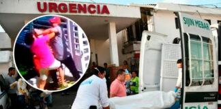 FEMINICIDIO cometido en Barranquilla
