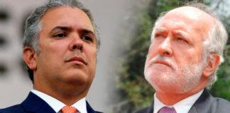 Gobernador de Caldas pone a RAYA al Presidente Duque