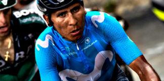 ¿Le movieron el piso a Nairo Quintana para el Tour de Francia? Movistar tiene otros planes