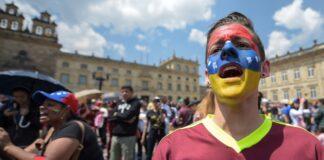 Venezolanos en Bogotá: Testimonios de un drama sin FIN