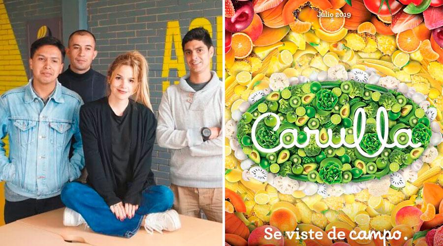 'Agencia Interna' la primera agencia de publicidad en el mundo que opera desde una cárcel colombiana para el grupo Éxito