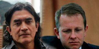 GUSTAVO BOLÍVAR: No vamos a legislar para salvar a un HAMPÓN como Andrés Felipe Arias