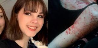 Mató a su novia, publicó las fotos en Instagram : La Historia completa de un Feminicidio