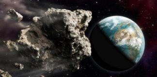 FT3 Un asteroide de gran poder destructivo se estaría acercando a la Tierra