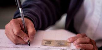 A partir del 14 de Julio podrá inscribir su cédula para votar en las próximas elecciones