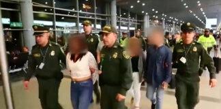 Dos madres fueron ENGAÑADAS por sus HIJOS para transportar cocaína a España