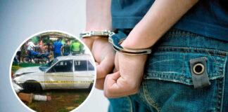 en libertad conductor ebrio que arrolló a 19 personas en municipio del Valle