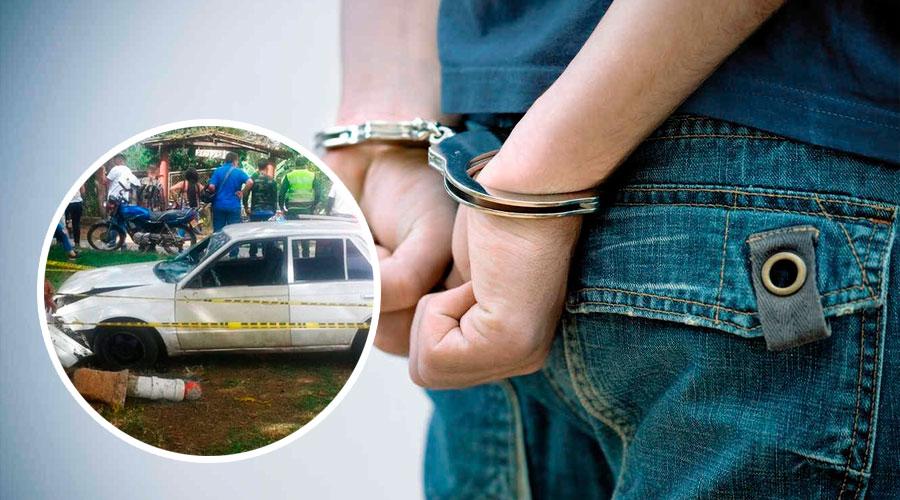 ¿Por qué queda en libertad conductor ebrio que arrolló a 19 personas en municipio del Valle?