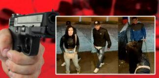 Los ladrones de ENGATIVÁ ahora asaltan restaurante y MATAN al Administrador.