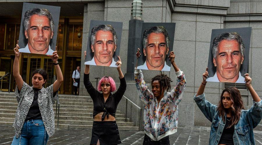 'Inculpable' se declara Millonario acusado de tráfico sexual de menores se declara  en NY