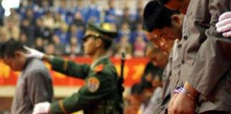 China condenará delitos sexuales a menores con la PENA DE MUERTE