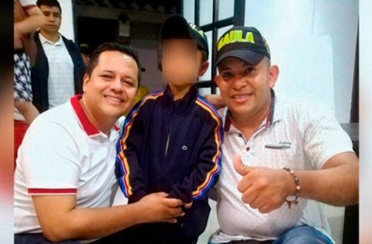 Niño secuestrado en Putumayo ESCAPÓ de sus captores