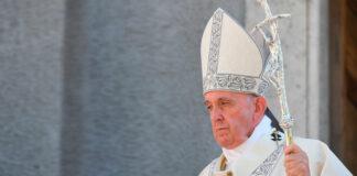 """La prostitución es una """"enfermedad de la humanidad"""": papa Francisco"""