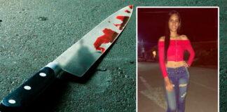 Lina María Jaramillo de 23 asesinada BRUTALMENTE por su EXPAREJA